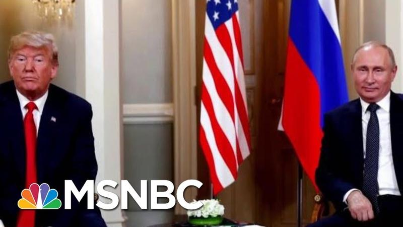 National Security Officials Alarmed Over President Donald Trump NATO Talk   Morning Joe   MSNBC