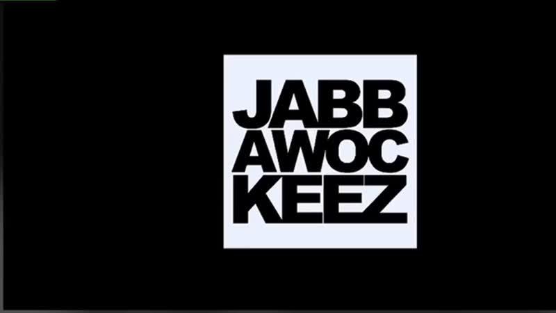 JABBAWOCKEEZ at the NBA Finals 2017.mp4