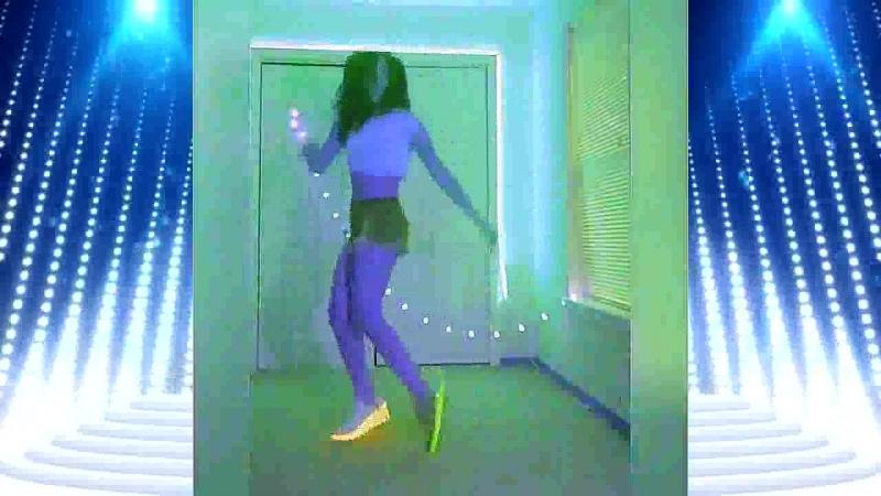 Tony Igy - Astronomia 2018 (Re Cue Bootleg)Shuffle_Dance