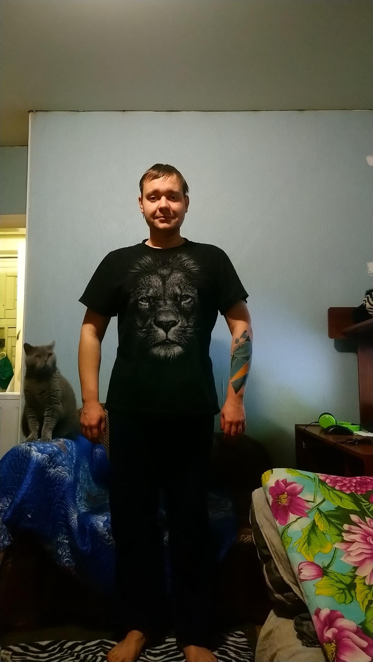 Fedya, 29, Tyumen