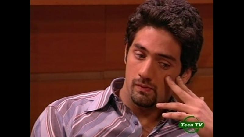 Мятежный дух (сер-л 2002-2003, Аргентина) сезон 2 эпизод 126