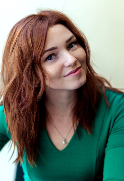 Вера Корчагина