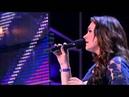 Шоу Х-Фактор США. - Софи Твид Симмонс с песней Чтобы ты почувствовал мою любовь (оригинал Adele). – X-Factor USA 2012. - Sophie Tweed Simmons - Make You Feel My Love .