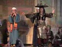 Tribal Fest 8 - John Compton - Hahbi Ru belly dance