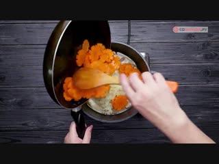 Гречневая каша с гуляшом - Рецепты от Со Вкусом