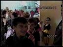Ансамбль Надежда на конкурсе в Москве (июнь 2006 г)