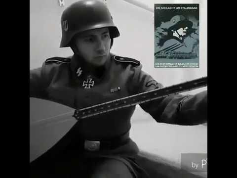 SS marschiert in Feindesland Turkish OST