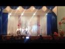 Танец мальчики 11 класс 1