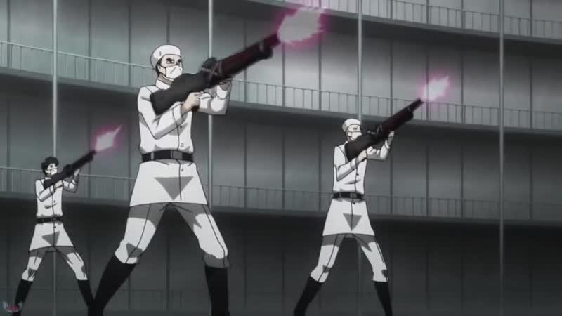 Tokyo Ghoul-Re Season 2「AMV」 - Kaneki Vs Arima (Full Fight)