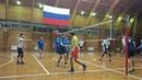 Нерастанное и Талалихино 3 партия волейболчехов