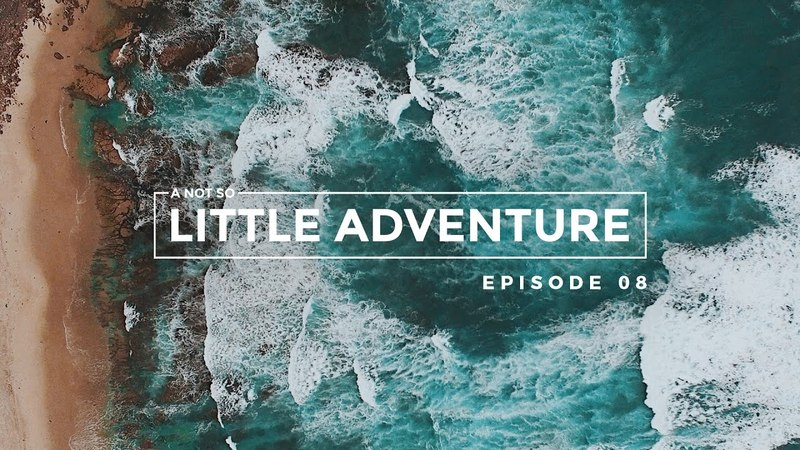 A Not So Little Adventure Ep 08 ritchieollie