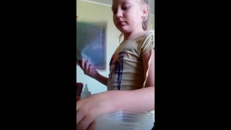 Анастасия Сотникова - Live