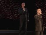 калина красная 2011 годаСергей Егоров и Юрий Калашниковтам за колючкои клип от (золотой)