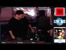 DJ XANDER JAMES - DEEP TECH HOUSE - LIVE SESSION 014 - www.redcircle.lat