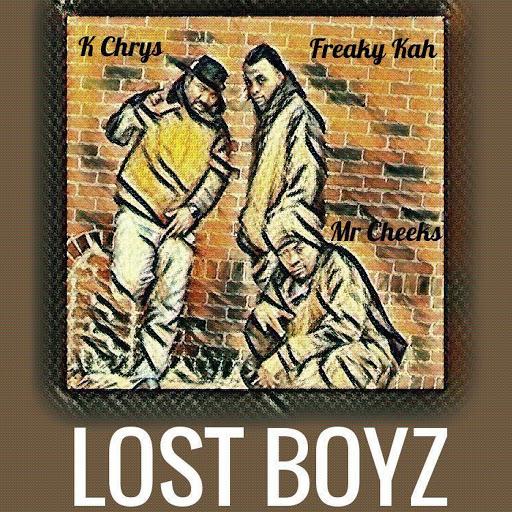 Lost Boyz альбом Lost Boyz