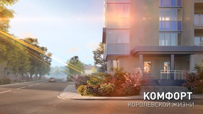 ЖК Graff House