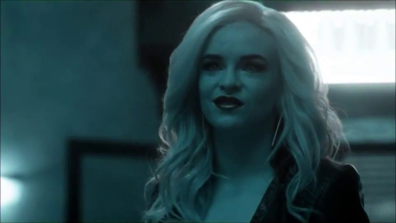 Now You: Earth-2 Killer Frost