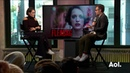 Phoebe Waller Bridge Discusses Her Amazon Show Fleabag BUILD Series
