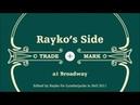 Rayko, Em Vee - Broadway