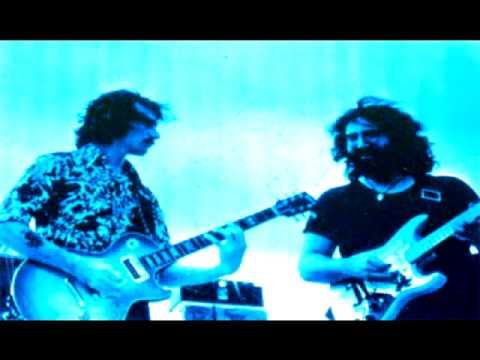 Grateful Dead Allman Bros ☮ That's Alright Mama, 6-10-73