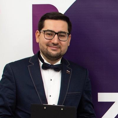 Руслан Гизатулин