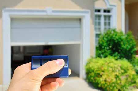 Как и универсальный пульт для телевизора, универсальные пульты для гаражных ворот можно запрограммировать на работу с любой электронной системой гаражных ворот.