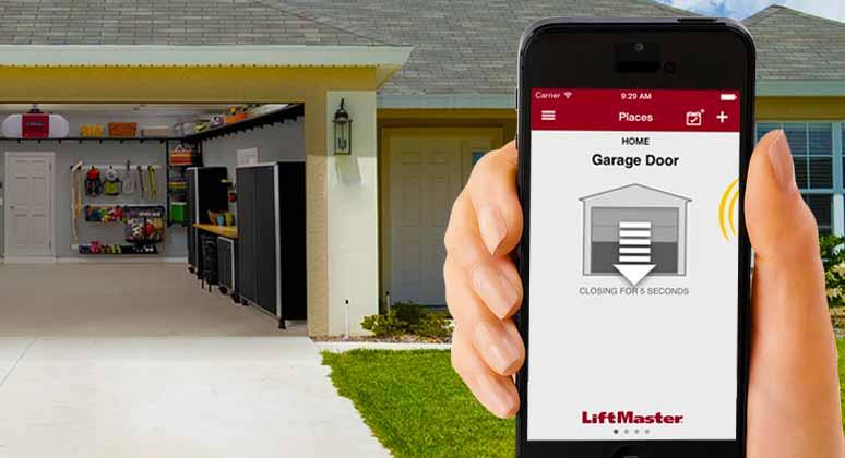 Что такое универсальный пульт для гаражных ворот?