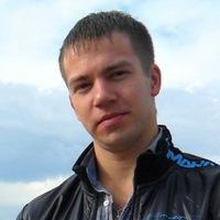 Анкета Никита Князев