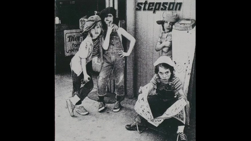 Stepson - Its My Life (1974)
