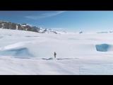 Добро пожаловать в Антарктиду!