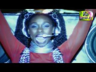 VJ Carlos21 - La Bouche, Corona, Me & My, Culture Beat, 2 Unlimited, E-Type (Video Mix)