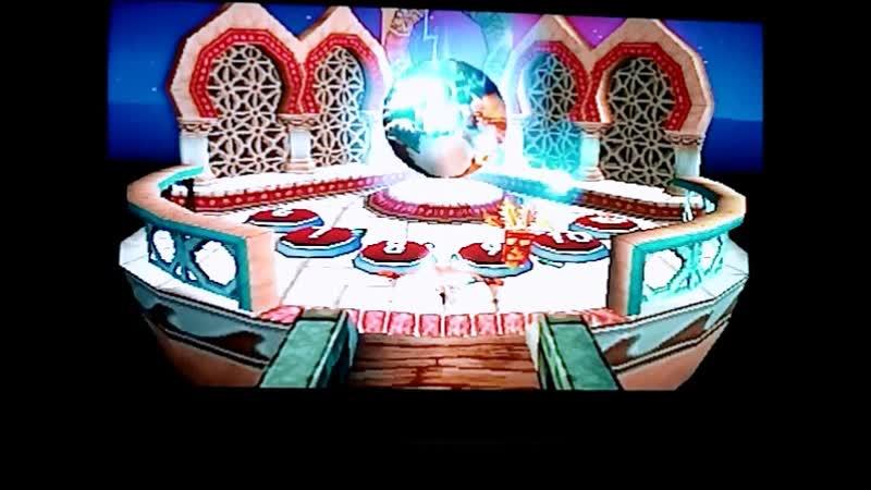 Crash Bandicoot 3: Warped (PAL-version) Time Trial Tomb Time 48:84 Made. Final version)