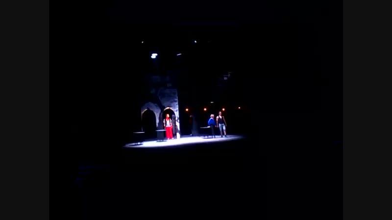 Театр под руководством Геннадия Чихачёва