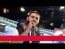 Başarılı rap sanatçısı Resul Aydemir Nihat Hatipoğlu ile İftar programı