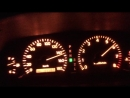 Volga 31105 1jzgte acceleration старт без ланча