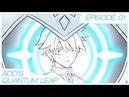 [ Elsword ] Add's Quantum Leap Comic EP 1 - English VO