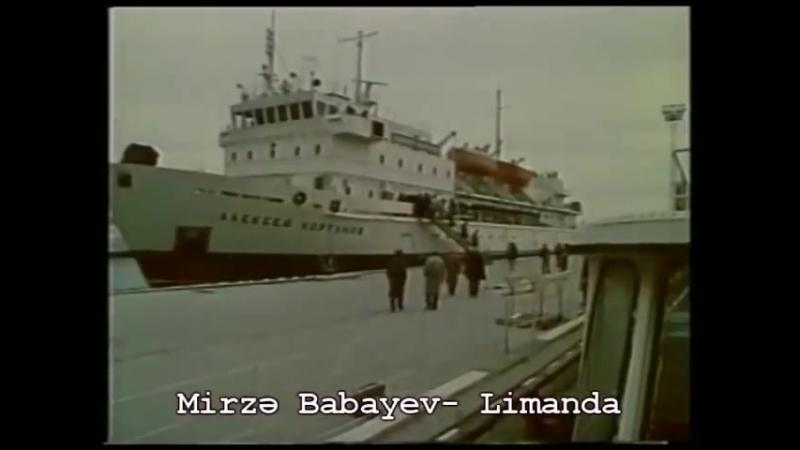 Mirze Babayev Limanda