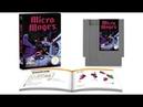 Платформер Micro Mages для NES дебютирует на Kickstarter