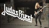 Judas Priest - Lightning Strike Ada cover