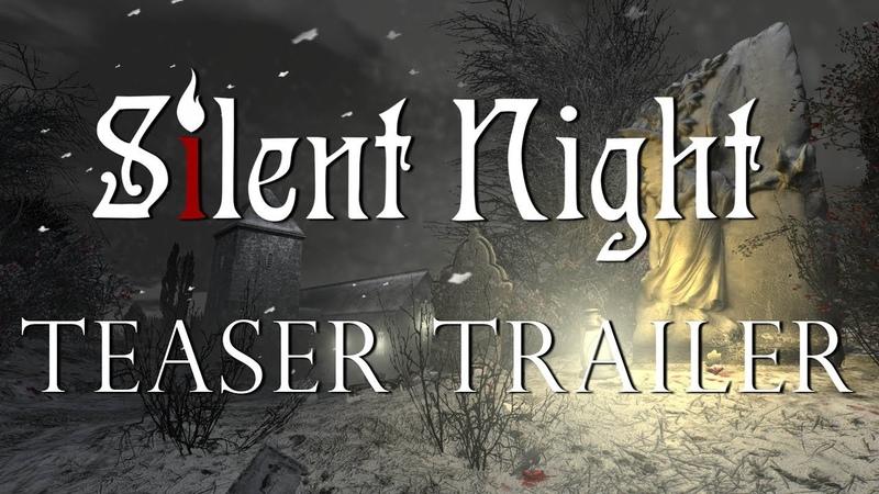 Silent Night - Teaser Trailer