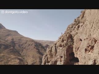 Dont go to armenia - travel film