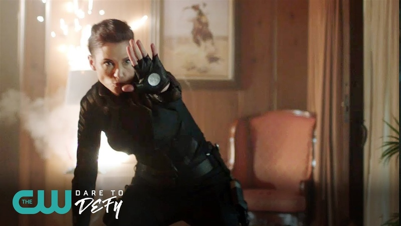 Supergirl   Charmed: Best of Week 1   The CW