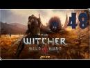 The Witcher 3. Wild Hunt | 48. Envoys, Wineboys