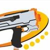RivalBall (РайвалБол) - бластерные бои в СПБ