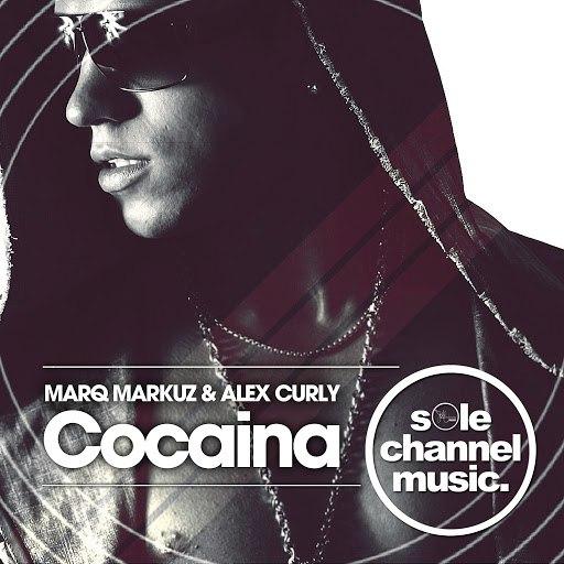 MarQ Markuz альбом Cocaina
