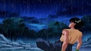 Yu Yu Hakusho Emotional Soundtracks With Rainy Mood
