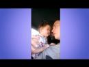 Смешной до слёз разговор дочки с отцом хорошее настроение, юмор, семья, дочка, дочь, папа, отец, смешное видео, любовь.