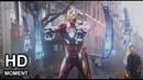 Железный Человек против Черного Ордена. Мстители Война Бесконечности