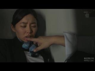 Зрелую мамашу японку насилуют пока муж на работе JUY-275 (Iroha Natsume) Milf mature rape office girl asian japanese porn