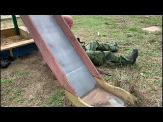 Донбасс: ВСУшник в российской форме выдал себя за ополченца, но был разоблачён